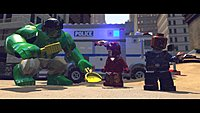 LEGO Marvel Super Heroes wallpapers 4