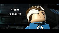 LEGO Marvel Super Heroes wallpapers 5