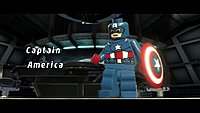 LEGO Marvel Super Heroes wallpapers 6