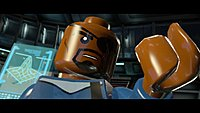 LEGO Marvel Super Heroes wallpapers 7