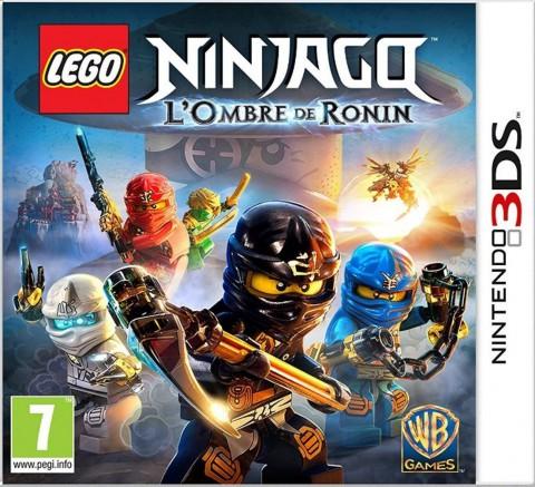 LEGO Ninjago: L'Ombre de Ronin