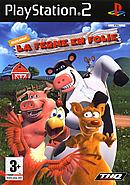 jaquette PlayStation 2 La Ferme En Folie