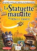jaquette PC La Statuette Maudite De L Oncle Ernest