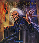 Lands of Lore : The Throne of Chaos