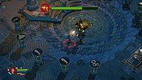 Lara Croft and the Temple of Osiris screenshot Playstation4 15