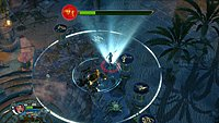Lara Croft and the Temple of Osiris screenshot Playstation4 17