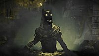 Lara Croft and the Temple of Osiris screenshot Playstation4 21