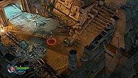 Lara Croft and the Temple of Osiris screenshot Playstation4 23