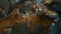 Lara Croft and the Temple of Osiris screenshot Playstation4 25