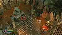 Lara Croft and the Temple of Osiris screenshot Playstation4 27