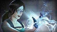 Lara Croft and the Temple of Osiris wallpaper 5