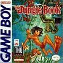 jaquette Gameboy Le Livre De La Jungle