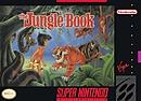 jaquette Super Nintendo Le Livre De La Jungle