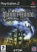jaquette PlayStation 2 Le Manoir Hante