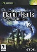 jaquette Xbox Le Manoir Hante