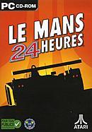 jaquette PC Le Mans 24 Heures