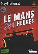 jaquette PlayStation 2 Le Mans 24 Heures