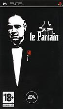 jaquette PSP Le Parrain