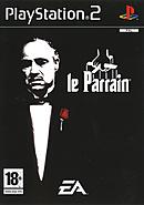 jaquette PlayStation 2 Le Parrain