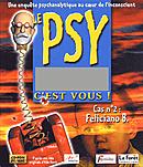 jaquette Mac Le Psy C est Vous Cas N 2 Feliciano B.
