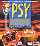 jaquette PC Le Psy C est Vous Cas N 2 Feliciano B.