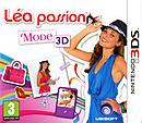 Léa Passion Mode 3D
