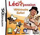 Léa Passion Vétérinaire Safari