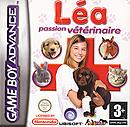 jaquette GBA Lea Passion Veterinaire