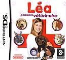 jaquette Nintendo DS Lea Passion Veterinaire