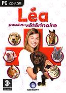 jaquette PC Lea Passion Veterinaire