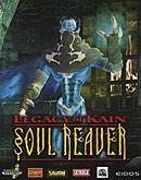 jaquette PC Legacy Of Kain Soul Reaver