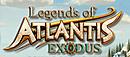 Legends of Atlantis : Exodus