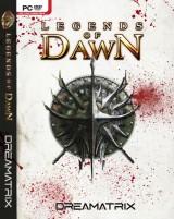 jaquette PC Legends Of Dawn