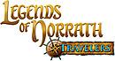 Legends of Norrath : Travelers
