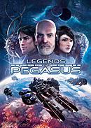 jaquette PC Legends Of Pegasus