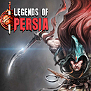jaquette PC Legends Of Persia