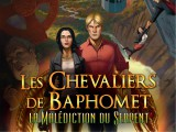 jaquette PC Les Chevaliers De Baphomet La Malediction Du Serpent Episode 2