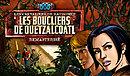 jaquette Mac Les Chevaliers De Baphomet Les Boucliers De Quetzalcoatl Remasterise