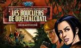 jaquette iOS Les Chevaliers De Baphomet Les Boucliers De Quetzalcoatl Remasterise