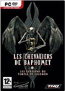 Les Chevaliers de Baphomet : Les Gardiens du Temple de Salomon