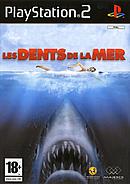 jaquette PlayStation 2 Les Dents De La Mer