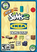 Les Sims 2 : Ikea Home Design Kit