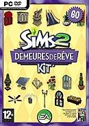 Les Sims 2 : Kit Demeures de Rêve