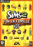 Les Sims 2 : Kit Fun en Famille