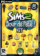 Les Sims 2 : Kit Jour de Fête
