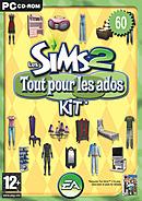 Les Sims 2 : Kit tout pour les Ados