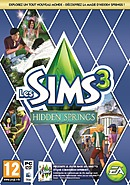 Les Sims 3 : Hidden Springs