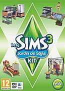 jaquette Mac Les Sims 3 Jardin De Style Kit