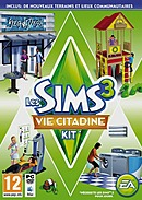 Les Sims 3 : Vie Citadine Kit