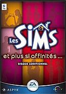Les Sims : Et Plus si Affinités...